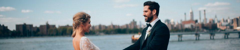 Wedding New York