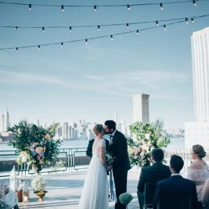 Heiraten NYC