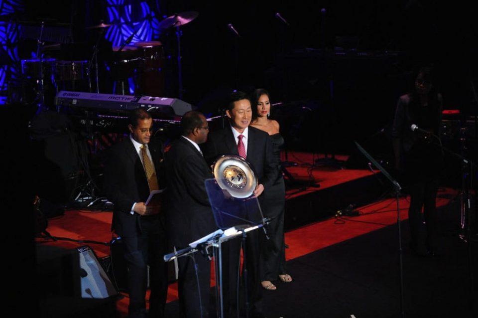 south south awards 2012
